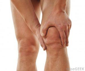 ginocchiere e tutori di ginocchio