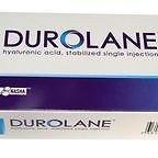 durolane 60 mg - 3 ml