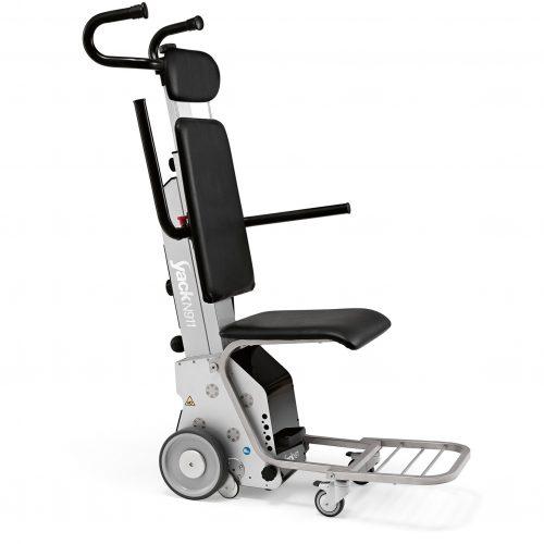 montascala a ruote - Ortopedia Dr. Mazzucchelli Parma