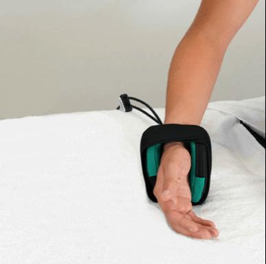 Magnetoterapia polso