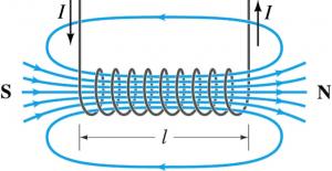 Poli magnetici