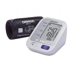 Omron M3 Intellisense misuratore di pressione da braccio sfigmomanometro