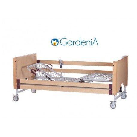 letto elettrico 3 snodi altezza elevabile moretti gardenia mp290
