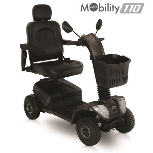 Scooter elettrico cn110 - Ortopedia Dr. Mazzucchelli Parma