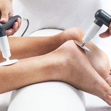 Tecar Terapia - Fisioterapia Dr. Mazzucchelli Parma